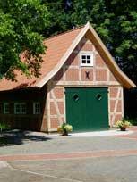 Kleines Vogelhaus©Heimatverein Holtorf