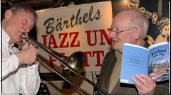Bärthel und Jazz©Heimatverein Holtorf