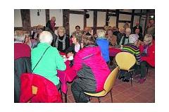 Besucher am 12.12.15©Heimatverein Holtorf
