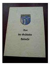 Chronik bis 1964©Heimatverein Holtorf