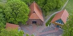 Ensemple Vogelers HausEnsemple Vogelers Haus©Heimatverein Holtorf