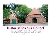Kalender©Heimatverein Holtorf