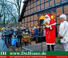 Weihnachtsmarkt©Verlag die Harke